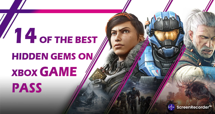 14 Of The Best Hidden Gems On Xbox Game Pass
