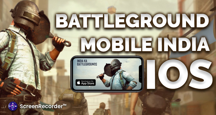 Battlegrounds Mobile India for Apple IOS