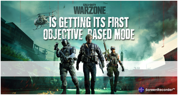 Call Of Duty: Warzone' Is Getting its First Objective-Based Mode