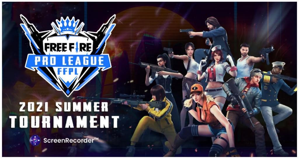 Free Fire Pro League (FFPL) 2021 Summer Tournament Format, Countries Prize Pool, And More Revealed