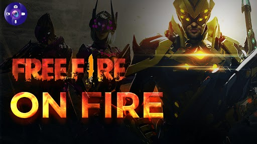 Free Fire on Fire After PUBG Ban - Massive Spike in Downloads 