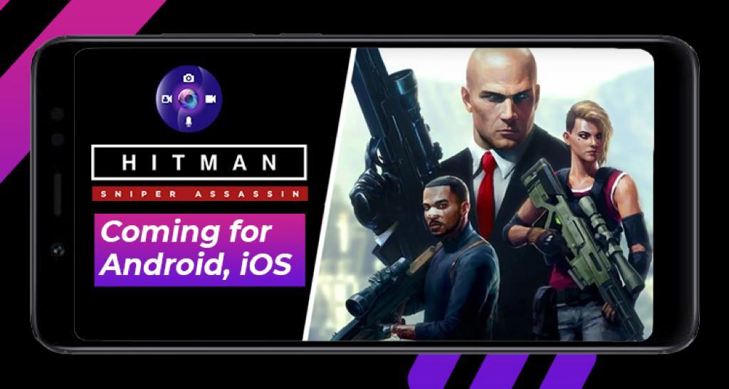 Hitman: Sniper Assassins Coming For Android, iOS