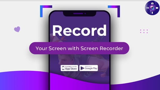 Record Your Screen with Screen Recorder